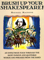 Brush Up Your Shakespeare! (cover)